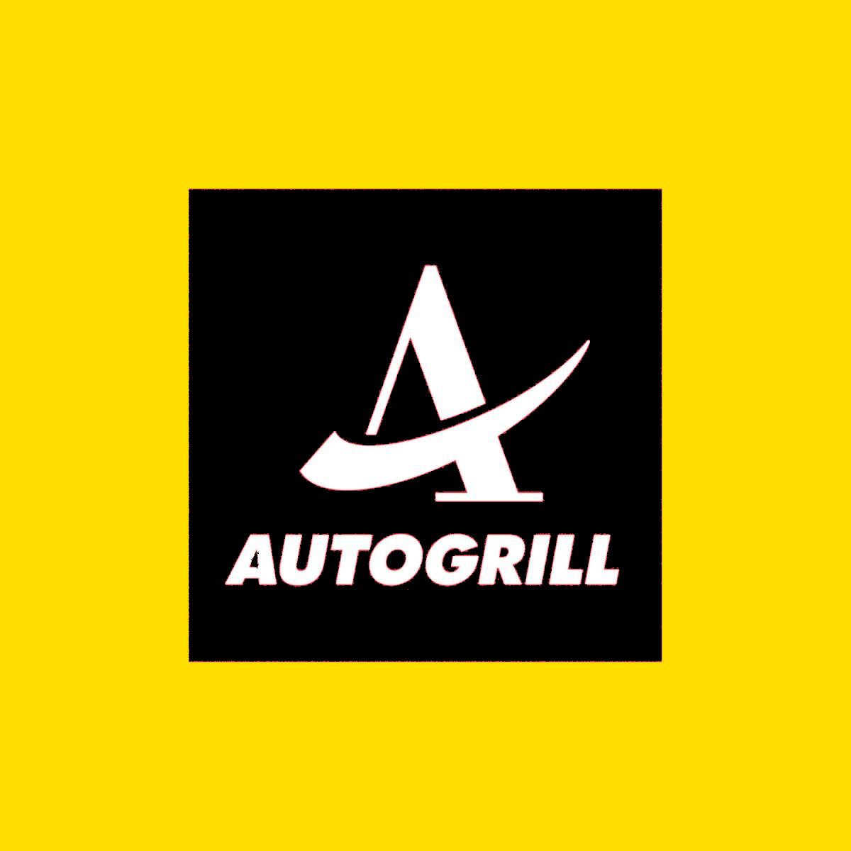 AUTOGRILL GIALLO
