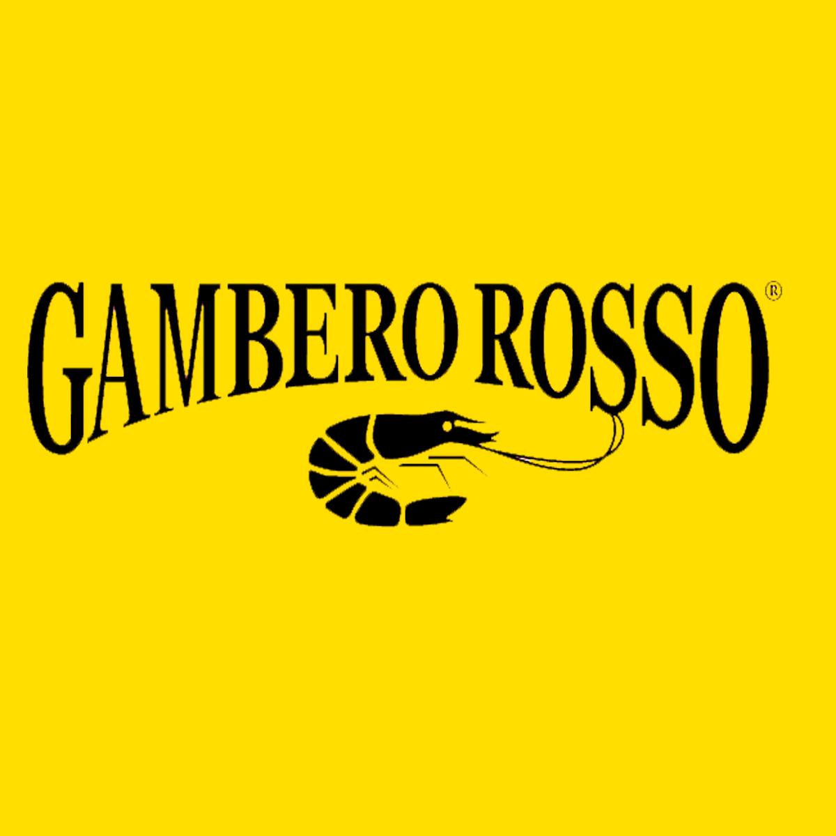 GAMBERO GIALLO