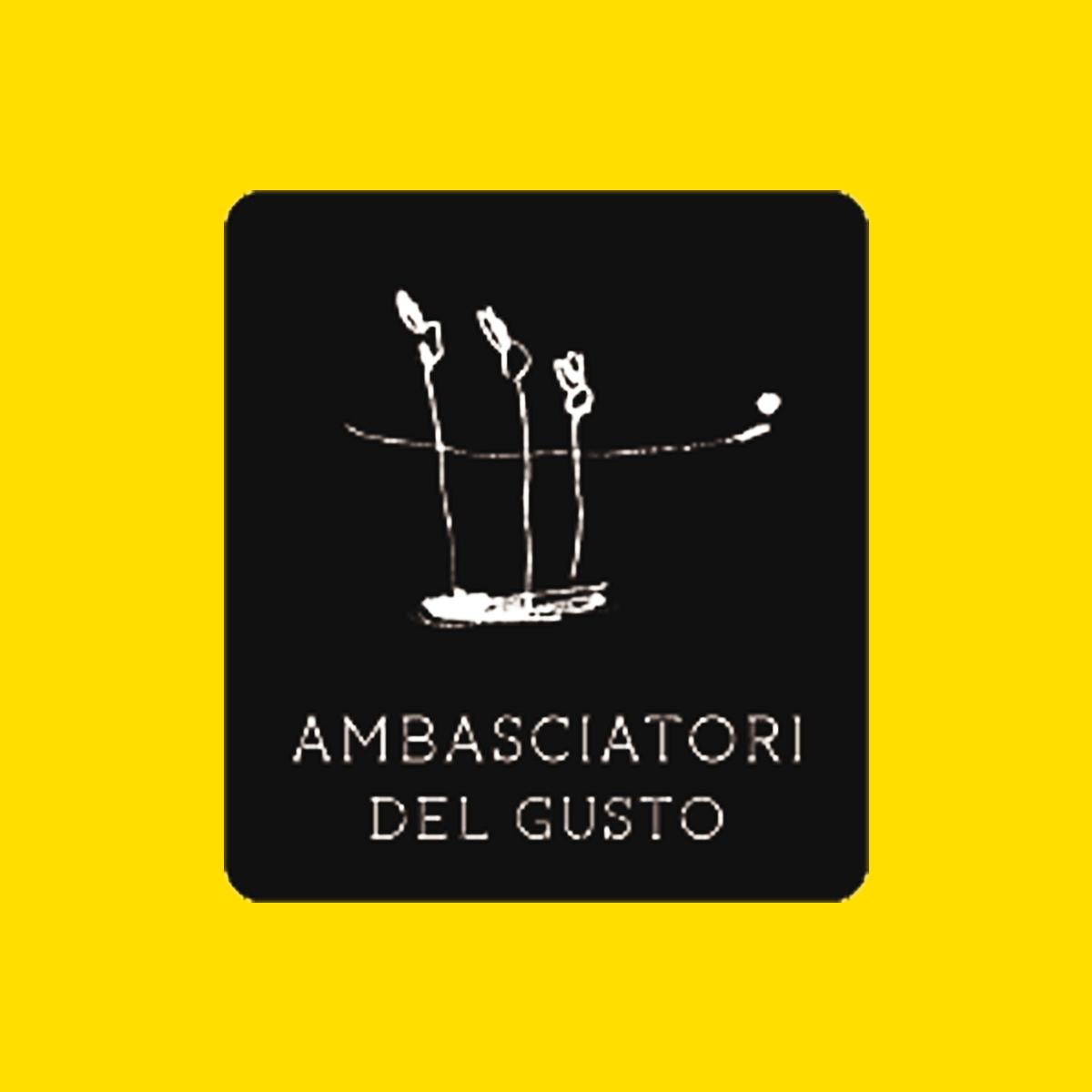 ambasciatori giallo